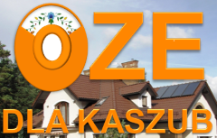 OZE dla Kaszub. Informacja lidera projektu
