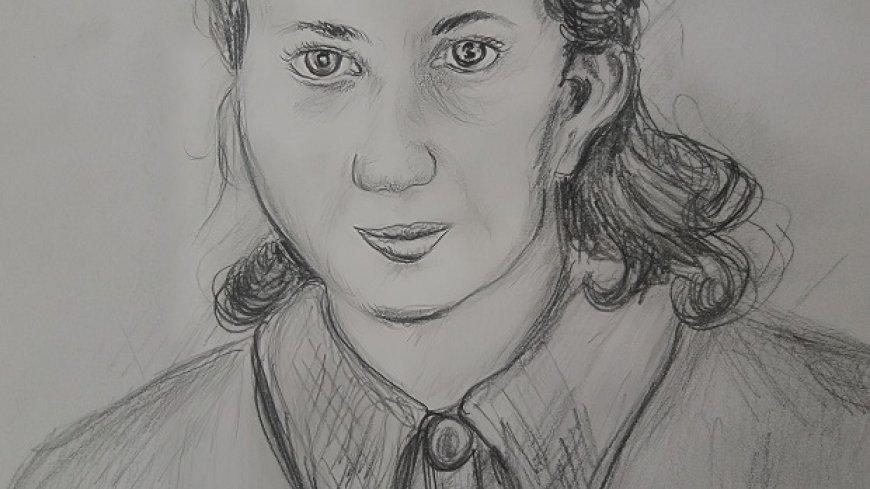 autor: Tosia Zaworska, uczennica klasy VIII