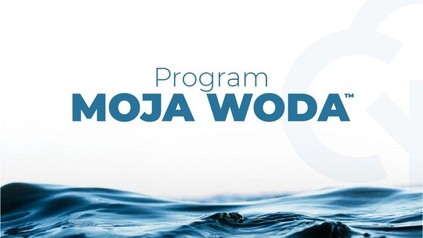 Program Moja Woda. Wnioski od 1 lipca