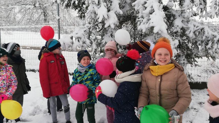Eksperyment z balonem